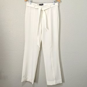 Banana Republic Logan Fit Full Length Pants - 8